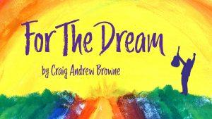 For The Dream - full song lyric video